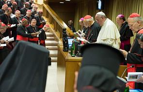 Synod: inny punkt widzenia