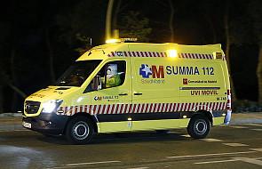 Hiszpania: pielęgniarka zarażona wirusem Ebola