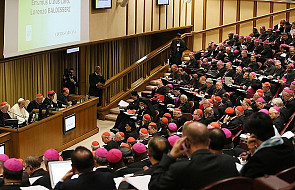 Watykan: Synod dyskutuje o Ewangelii rodziny