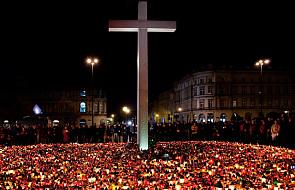 Budowa pomnika ofiar katastrofy smoleńskiej