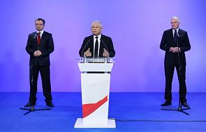 Zjednoczenie polskiej prawicy jest dzisiaj faktem