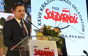 "Program NSZZ ""Solidarność"" na najbliższe lata"