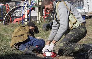 Do Donbasu wciąż napływają bojownicy z Rosji