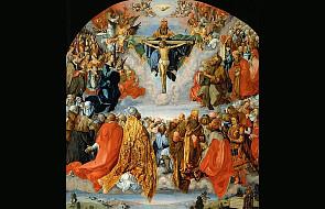 1 listopada - Uroczystość Wszystkich Świętych