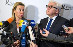 UE rozważy nowe sankcje wobec Rosji