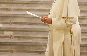 Papież z okazji szczytu G20 w Brisbane
