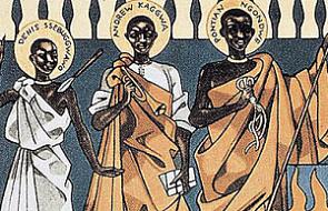 Męczennicy Ugandyjscy