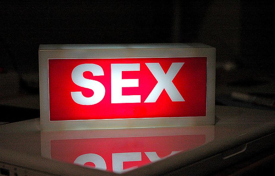 Pierwsze zdanie Boga na temat seksu