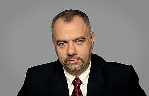 Sasin: mogę wygrać z Gronkiewicz-Waltz