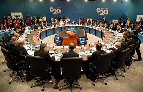 Unia ostrzega, że rozszerzy sankcje wobec Rosji