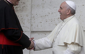 Papież o uzupełnianiu się kobiety i mężczyzny
