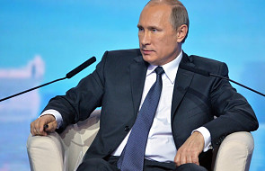 Putin i Steinmeier o kryzysie ukraińskim