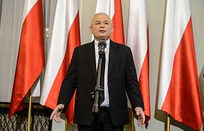 Kaczyński i Miller apelują o nowe wybory