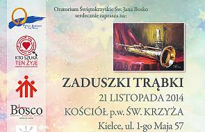 """""""Zaduszki Trąbki"""" - Kielce"""