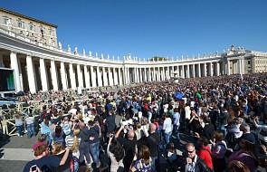 Watykan: Wzmocnić te dwa prawa człowieka