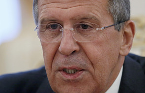 Rosja chce gwarancji - NATO bez Ukrainy