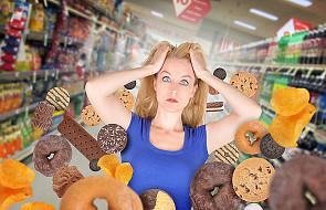 Niebezpiecznie zdrowa dieta - ortoreksja
