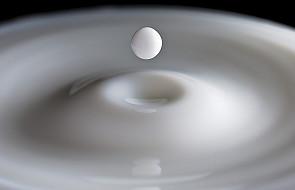 Przekupieni pediatrzy zalecali sztuczne mleko