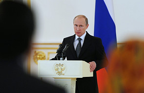 Rosja finansuje separatystów na Ukrainie