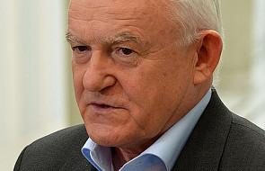 Miller: słowa premier Kopacz - niesprawiedliwe