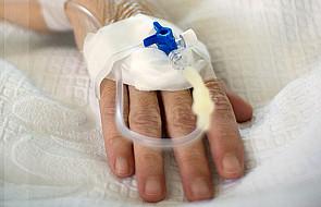 Apel o większe nakłady na opiekę paliatywną