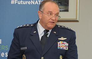 NATO: niepokojąca militaryzacja Krymu
