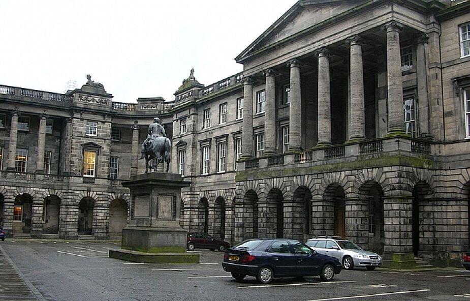 Szkocja ma uzyskać szeroką autonomię fiskalną