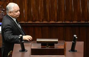 Kaczyński o dowodach na fałszowanie wyborów