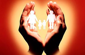 Dziecko sercem rodziny