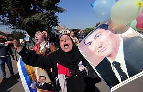 Sąd oczyścił Hosniego Mubaraka z zarzutów