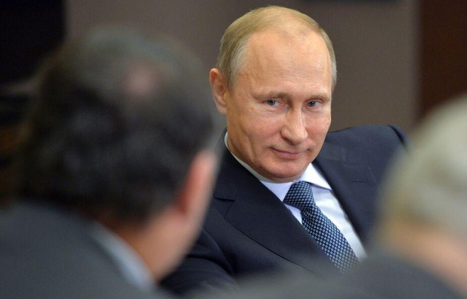Rosja proponuje UE wzajemne zniesienie sankcji