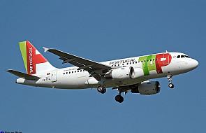 Strajk linii lotniczych TAP w Portugalii
