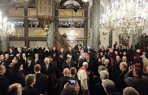 Papież do uchodźców: Kościół was wspiera