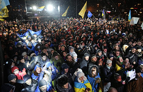 """""""Majdan zmienił to społeczeństwo"""""""