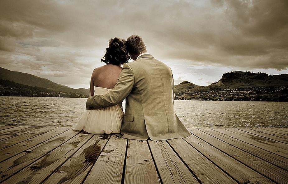Miłość małżeńska ma własny wymiar