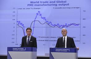 KE obniża prognozę wzrostu gospodarczego