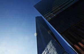 Nowe Centrum Handlu Światowego otwarte