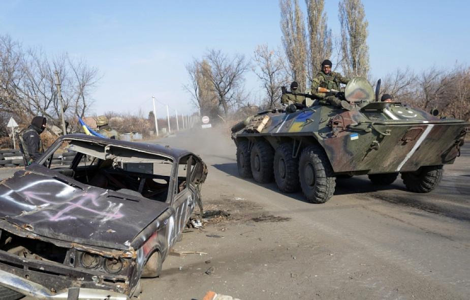 Donbas bez dotacji, ale będzie miał gaz i prąd