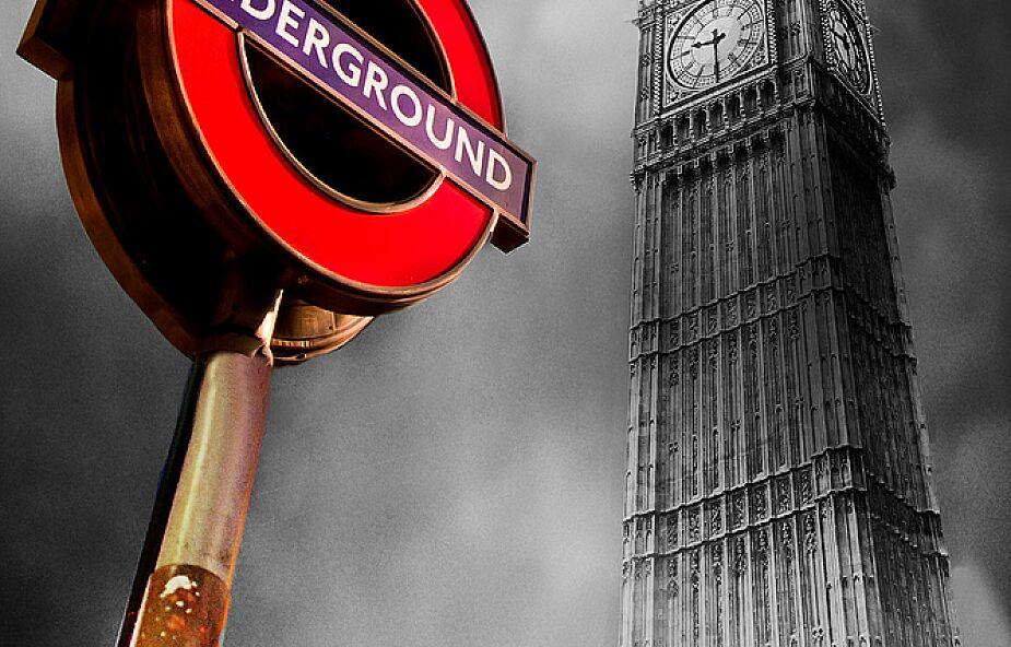 Spisek terrorystyczny w Wielkiej Brytanii