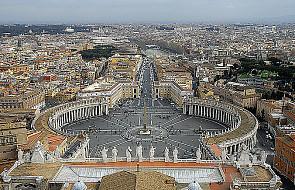 Trzy ważne nominacje w Watykanie