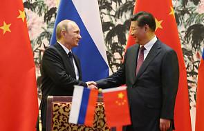 Chiny i Rosja podpisały porozumienie ws. gazu