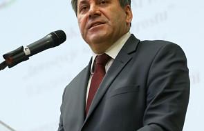 Piechociński zadowolony z wyników wyborów