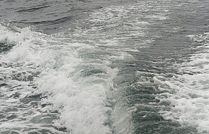 Trawler z Korei Płd. zatonął u brzegów Czukotki