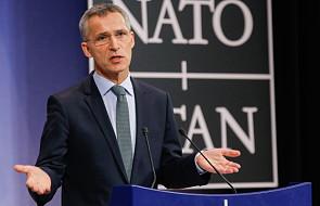 NATO: fundusz na wsparcie Ukraińców