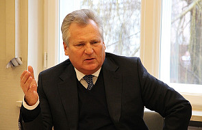 Kwaśniewski: nie było zgody na tortury