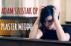Plaster Miodu - błogosławiona głupota