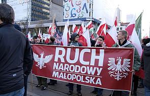 Ruch Narodowy tworzy partię polityczną