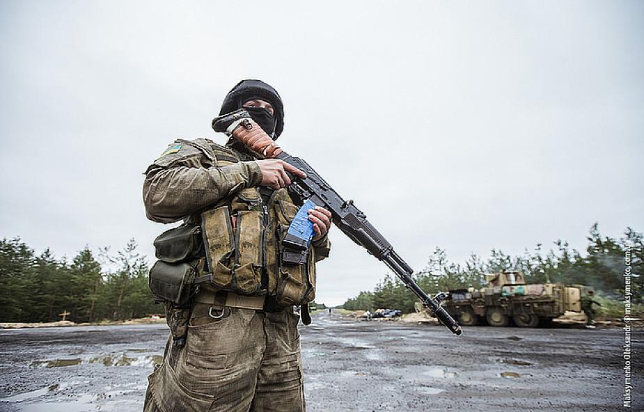 Separatyści zaczęli wycofywać artylerię z DRL?
