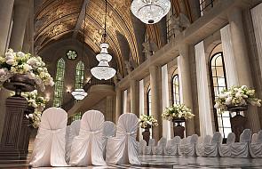 Czynny udział gości w ceremonii ślubnej