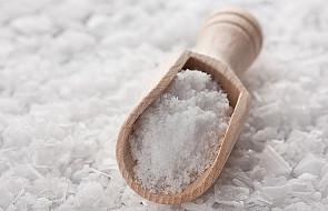 Sól jest cichym i podstępnym zabójcą?